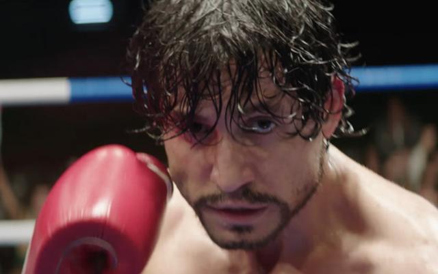 画像: あらすじ:天才ボクサーの栄光と挫折