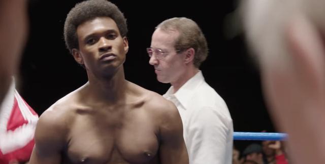 画像: 稀代の天才ボクサー、シュガー・レイ・レナードをアッシャーが演じる