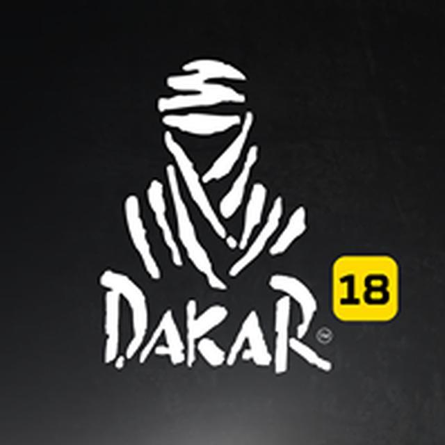 画像: DAKAR Rally Official Game