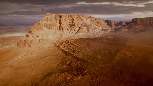 画像: 広大な南米大陸を、美しいグラフィックで描写! www.youtube.com