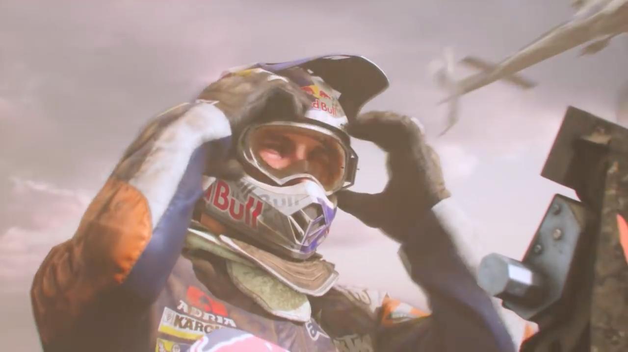 画像: レッドブルKTMのファクトリーパイロットになれるのは選ばれた人間に限られますが、ゲームの世界なら誰でもなれます! www.youtube.com