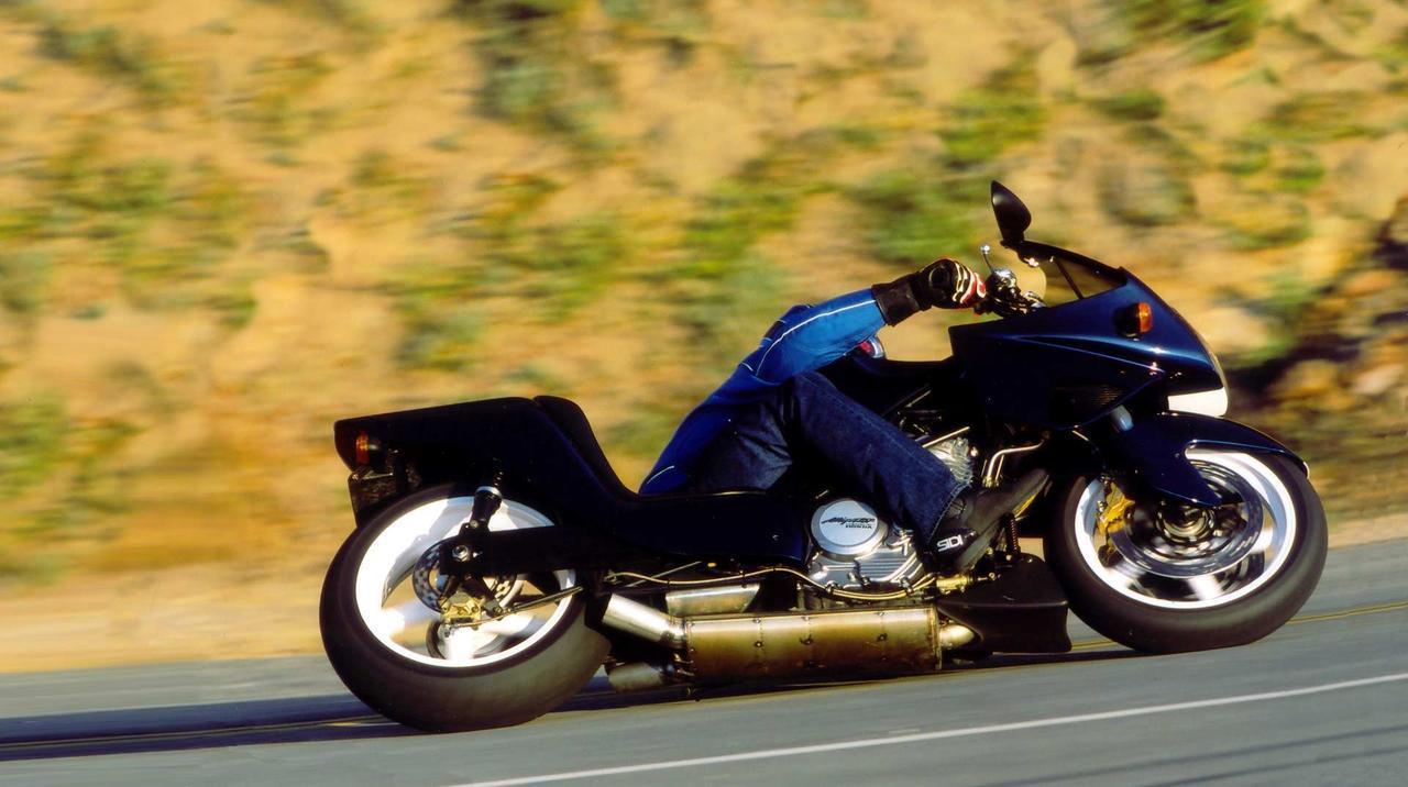 画像: [訃報] イーグル・フライ・ハイ・・・さよならダン・ガーニー! - LAWRENCE - Motorcycle x Cars + α = Your Life.