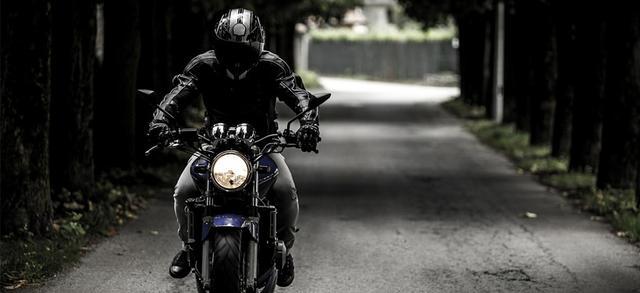 画像: Guide du motard dテゥbutant : apprendre テ faire de la moto