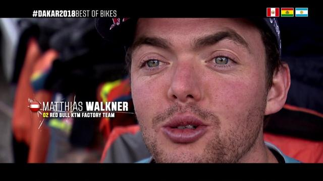 画像: Best Of Bike - Dakar 2018 youtu.be
