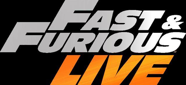 画像: Fast & Furious Live