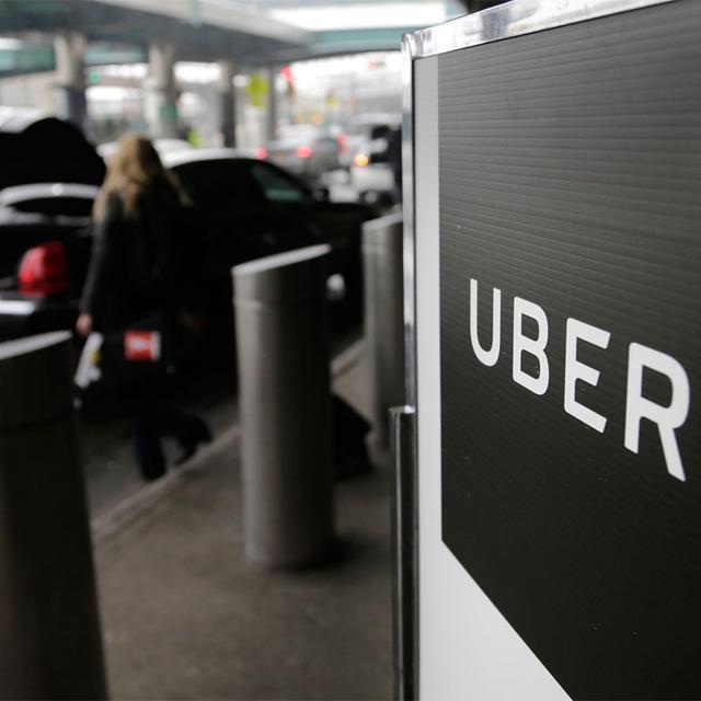 画像: GiGadgets | Opinion: Autonomous Vehicles Represent New Age for Uber