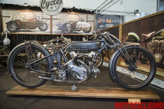 画像: 1919 Mag by Abnormal Cycles www.motociclismo.it
