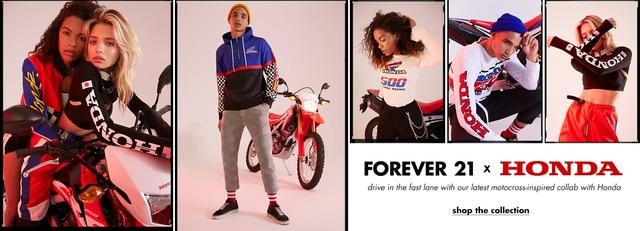 画像: Shop Forever 21 for the latest trends and the best deals | Forever21
