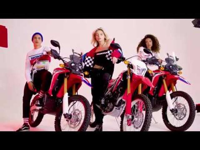 画像: RACE TO THE FINISH youtu.be