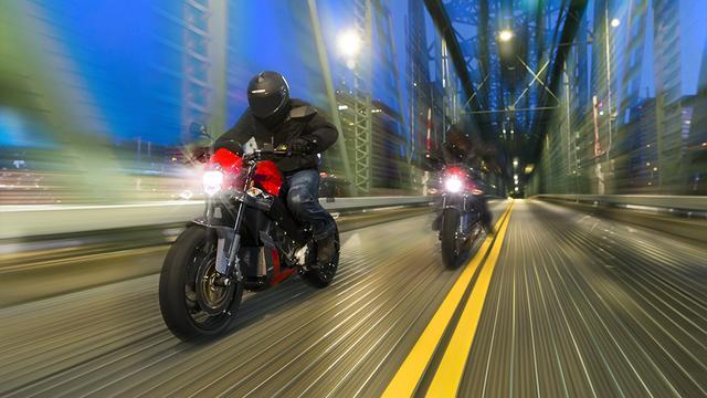 画像: The 10 best electric motorcycles of 2017