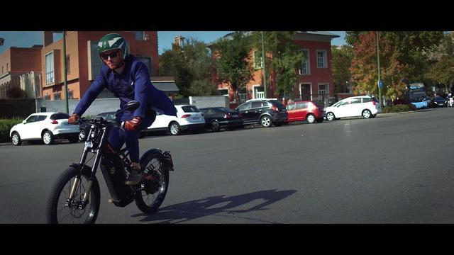 画像: Bultaco Albero youtu.be