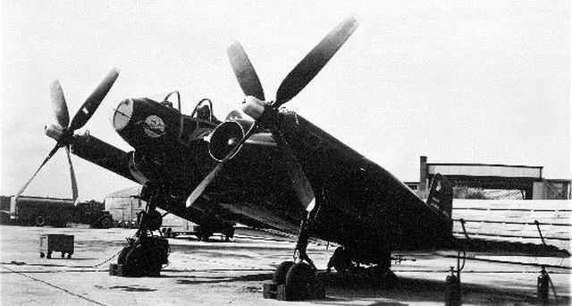 画像: XF5U (航空機) - Wikipedia