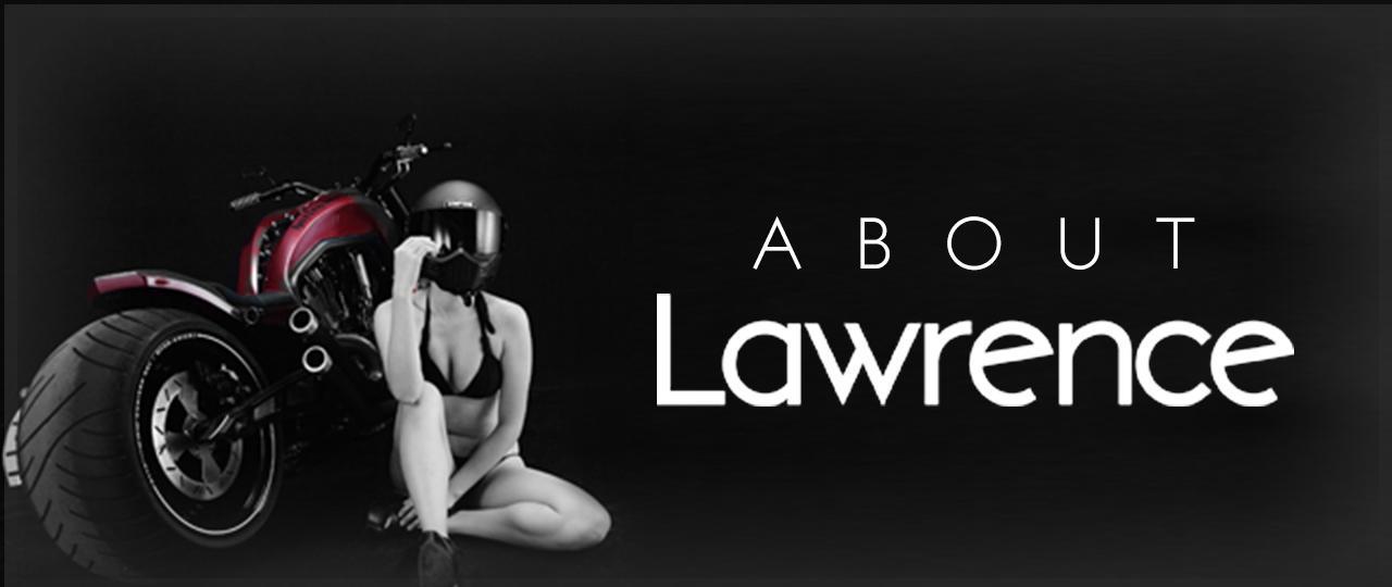 画像: 麗しのイケ女 - LAWRENCE - Motorcycle x Cars + α = Your Life.