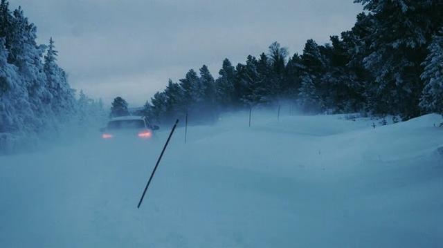 画像2: 厳冬期の北欧、マイナス27度のホワイトアウトの世界へ!TOYOTA GAZOO Racing 5大陸走破プロジェクト