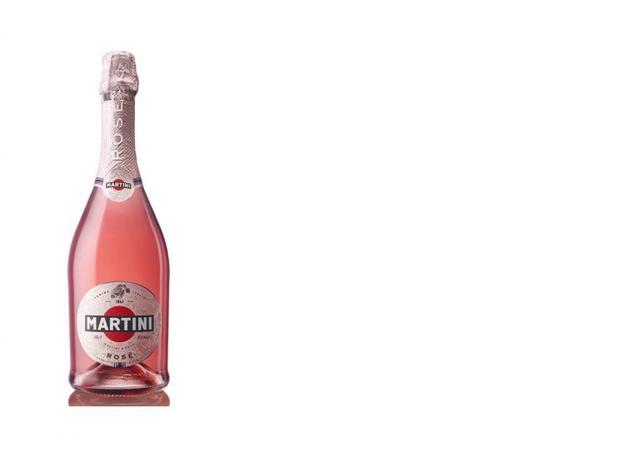 画像: 「マルティーニ ロゼ」は、イタリア北部のピエモンテ州とヴェネト州で収穫されたぶどうを主に使用し、豊かなアロマと爽やかさを併せ持った、フルーティーなワインです。 flowers.naked.works
