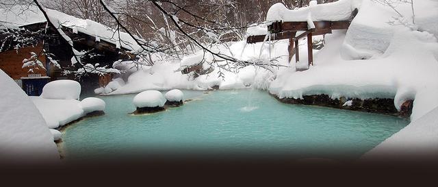 画像: 泡の湯旅館(白骨温泉)公式ホームページ|長野県松本市(信州)