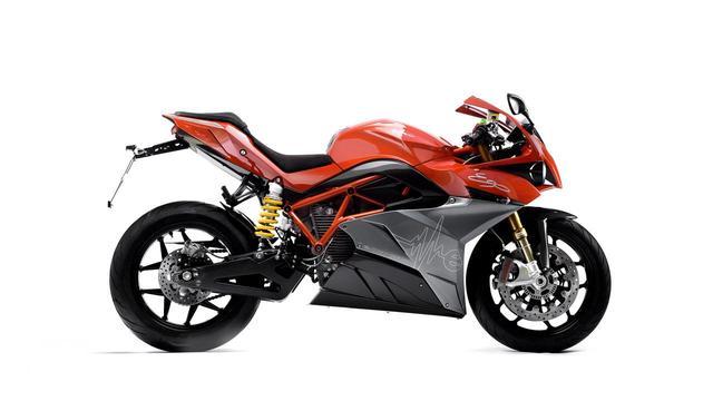 画像: ついに、電動バイクの世界選手権が成立!? - LAWRENCE - Motorcycle x Cars + α = Your Life.