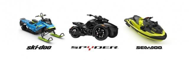 画像: Spyder 10th Anniversary of Love プレゼントキャンペーン開催中!Can-Am Spyderで行く10万円分の旅。