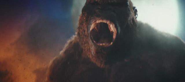 画像: 「キングコング:髑髏島の巨神」は超正統派・超興奮の怪獣映画。-1/100の映画評 - LAWRENCE - Motorcycle x Cars + α = Your Life.