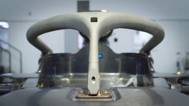 画像: F1 Explained: The Halo youtu.be