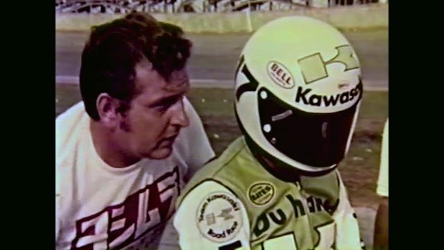 画像: Kawasaki Z1 900 Documentary | So Far So Fast www.youtube.com