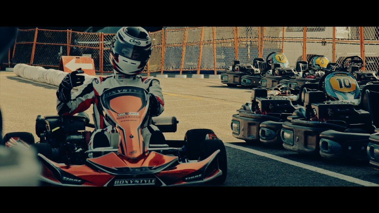 画像1: TOYOTA GAZOO Racing TAKERU SATOH MEETS GAZOO KART篇 youtu.be
