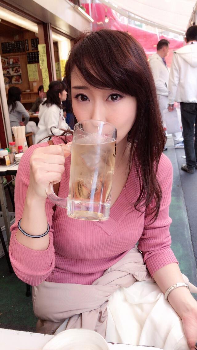 画像9: 春は桜とお酒とミク様♡お花見の計画はお早めに〜!!【水曜日のミク様】
