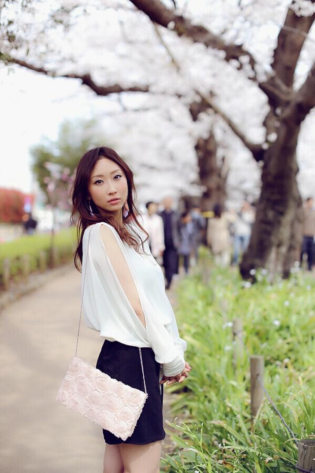 画像11: 春は桜とお酒とミク様♡お花見の計画はお早めに〜!!【水曜日のミク様】