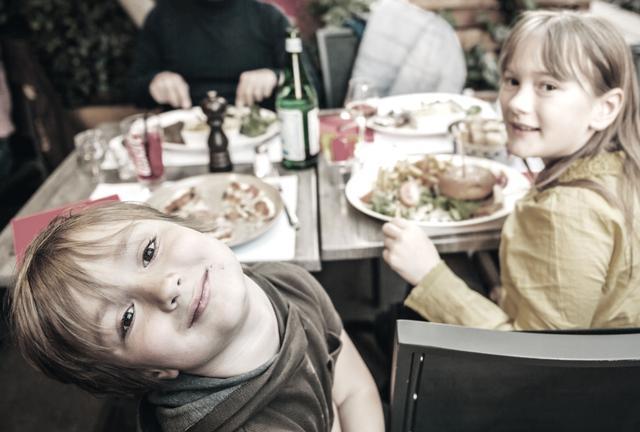 画像: アメリカンな味わいを家族や仲間と満喫しよう!