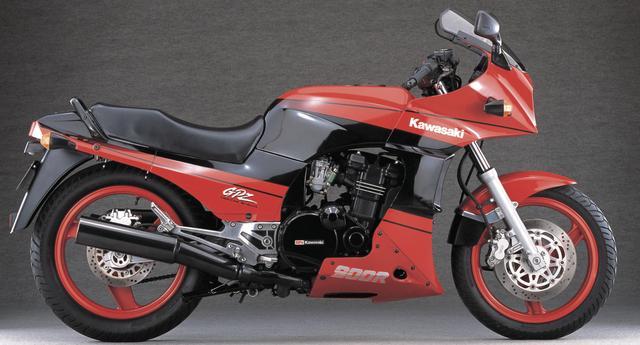画像2: 永久保存版ムック『日本のバイク遺産 ニンジャ伝』を買いたくなるクイズ