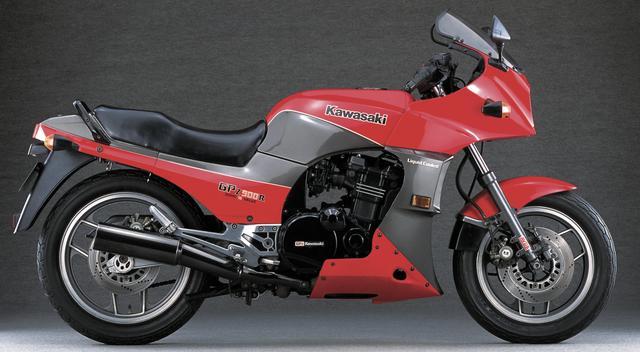 画像3: 永久保存版ムック『日本のバイク遺産 ニンジャ伝』を買いたくなるクイズ