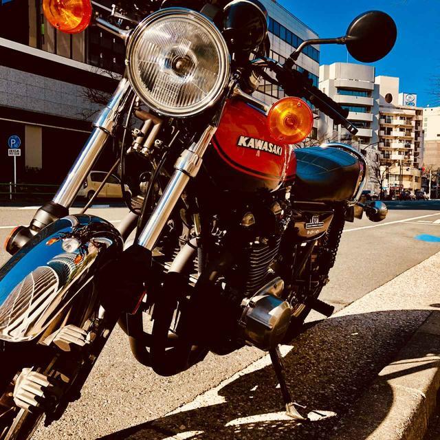 画像: 〜ロレンス編集部の「コレがしたいアレが欲しい 2018年3月」 思わぬ散財に涙しつつ・・・hiro編 - LAWRENCE - Motorcycle x Cars + α = Your Life.