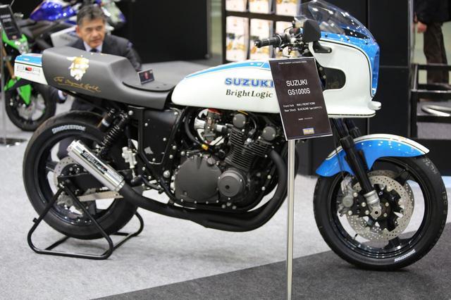 画像: 【フォトギャラリー】さらば、第44回東京モーターサイクルショー - LAWRENCE - Motorcycle x Cars + α = Your Life.