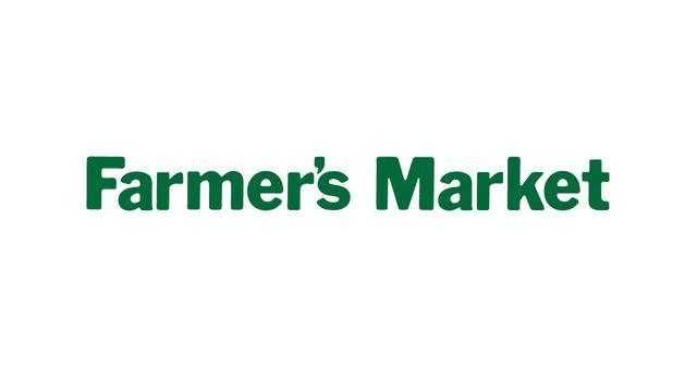 画像: Farmer's Market