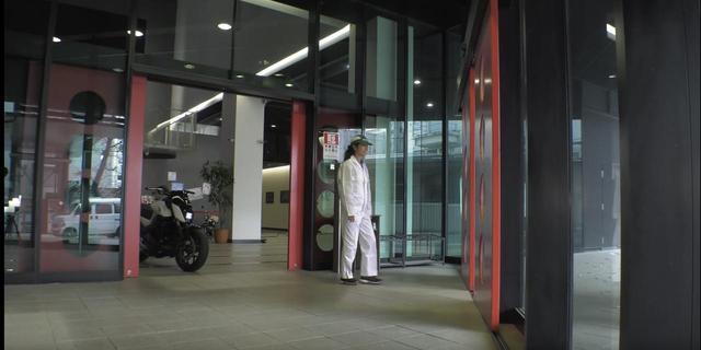 画像: 自動追尾機能x自立機能=めっちゃ可愛くてすごいバイク! (CES2017でHondaさんが公開した動画をなぜか今紹介) - LAWRENCE - Motorcycle x Cars + α = Your Life.