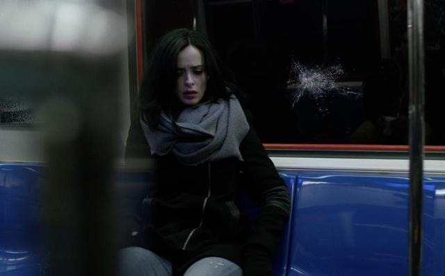 画像: 【名作一気】過去に犯した罪に苛まれる元スーパーヒロインが、私立探偵としてモンスターと対峙。「ジェシカ・ジョーンズ」by Netflix - LAWRENCE - Motorcycle x Cars + α = Your Life.