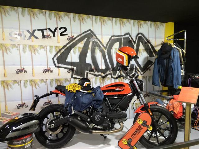 画像: モーターサイクルショー - LAWRENCE - Motorcycle x Cars + α = Your Life.
