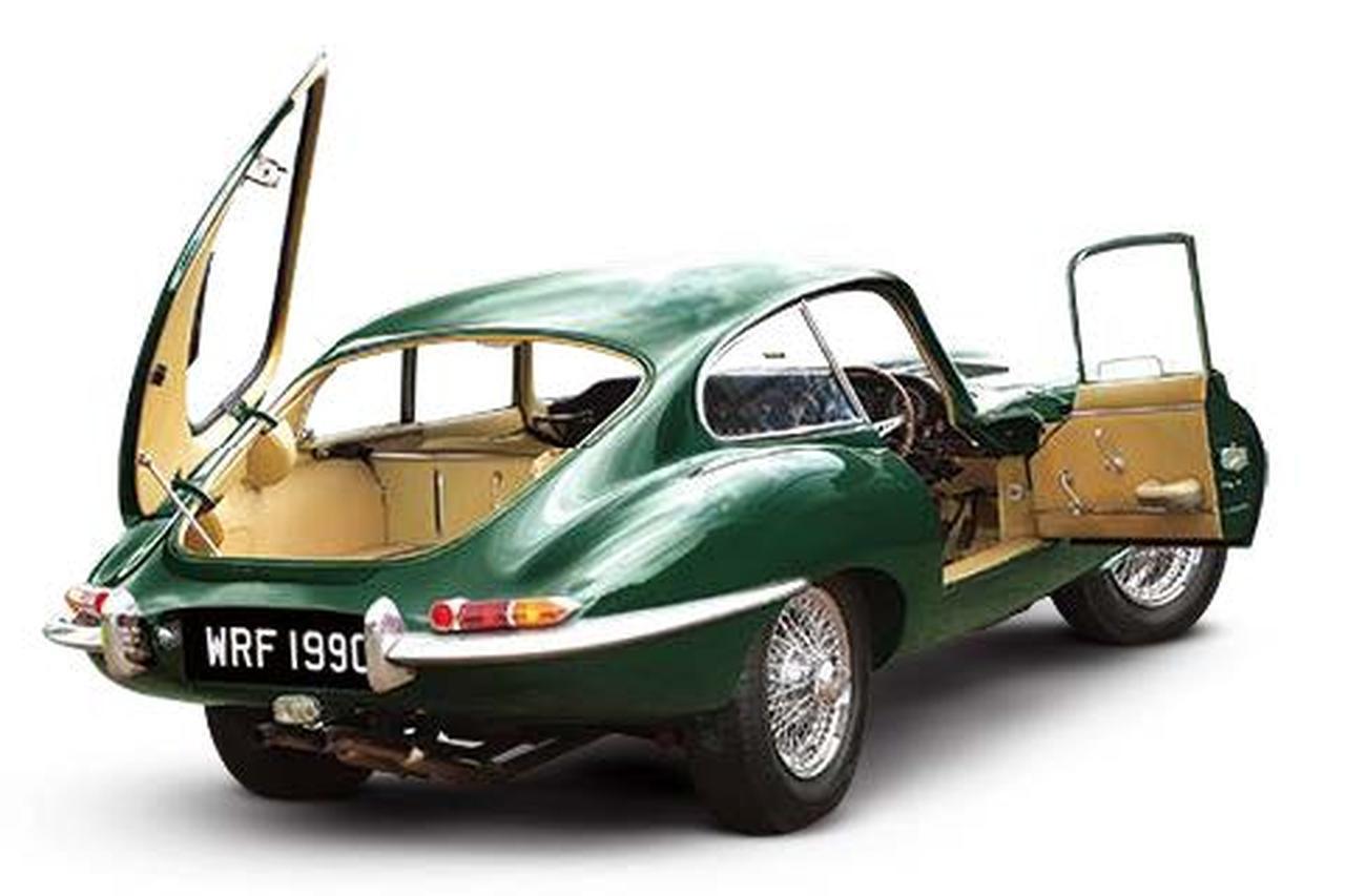 Jaguar E Type >> ジャガーEタイプ降臨!デアゴスティーニ師匠がまたやってくれました。 - LAWRENCE - Motorcycle x Cars + α = Your Life.