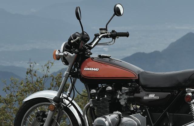 画像: KAWASAKI往年の名車Z1の再来?登場間近のKawasaki Z900RSをどう思う? - LAWRENCE - Motorcycle x Cars + α = Your Life.