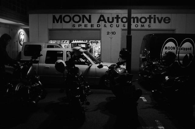 画像: 自由なオトナたちの宴w ロレンスナイトツーリングフォトセッション on 21 Aug 2015 - 2 / 2 - LAWRENCE - Motorcycle x Cars + α = Your Life.