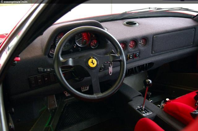 画像: Ferrari・F40 bestcarmag.com