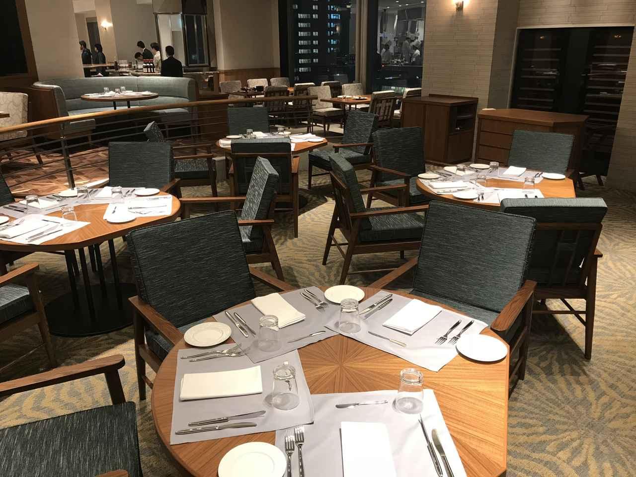 画像4: ホテルの上層階なのに気軽に入れるカジュアルレストラン。 新宿「サザンタワーダイニング」が本日オープン!【ロレンス的ニュース!】