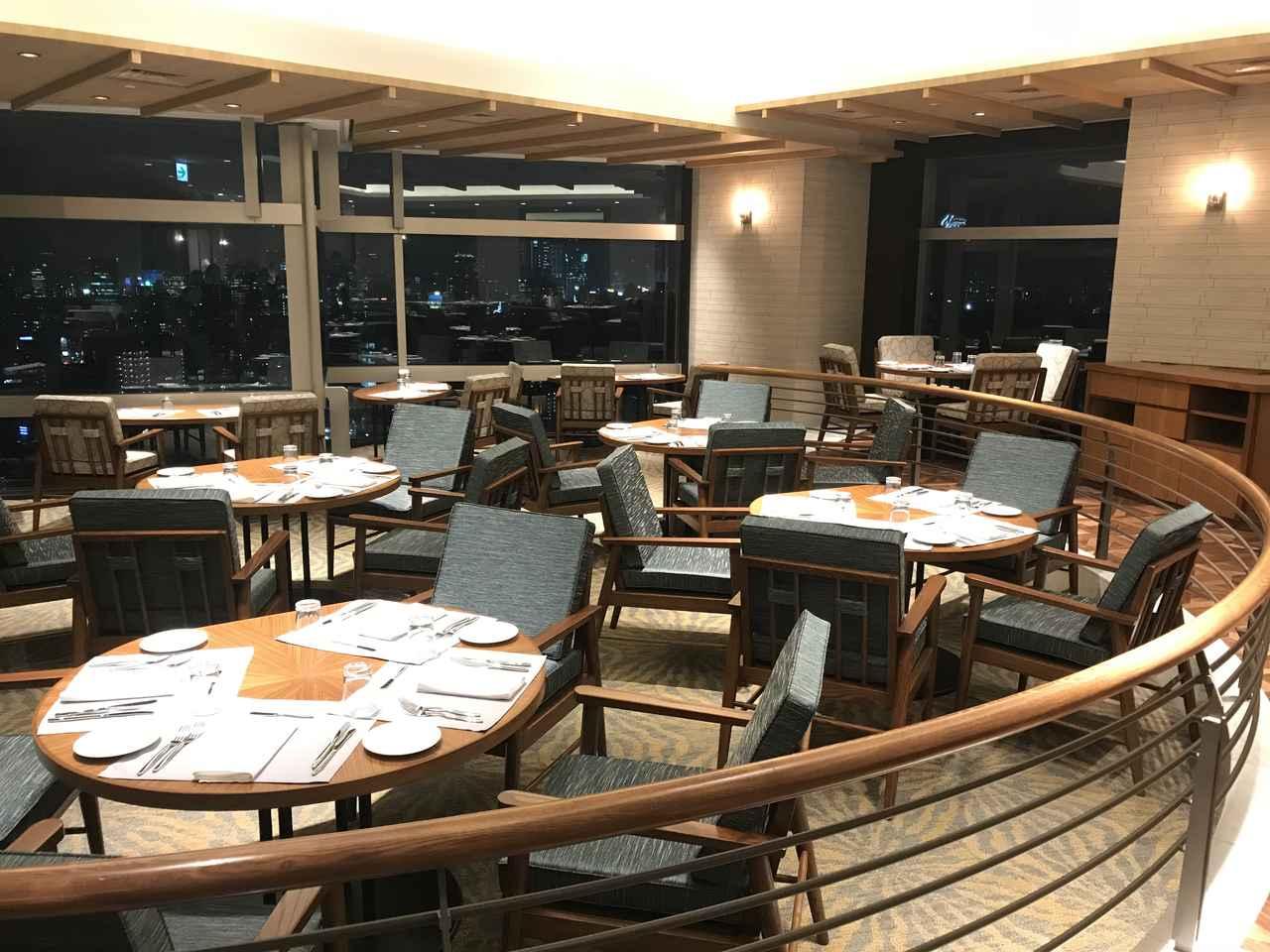 画像6: ホテルの上層階なのに気軽に入れるカジュアルレストラン。 新宿「サザンタワーダイニング」が本日オープン!【ロレンス的ニュース!】