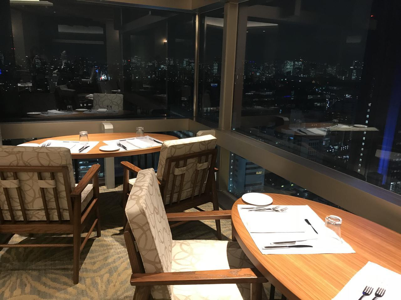画像5: ホテルの上層階なのに気軽に入れるカジュアルレストラン。 新宿「サザンタワーダイニング」が本日オープン!【ロレンス的ニュース!】