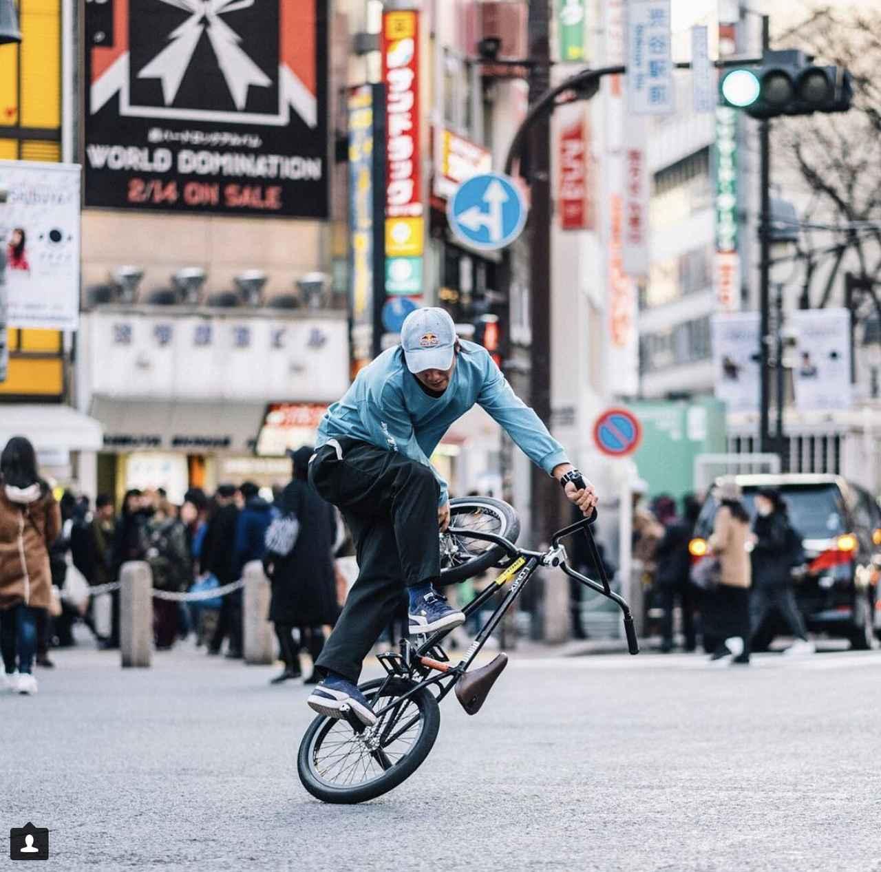 画像: 内野洋平 www.instagram.com