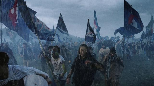 画像1: 日本代表選手も、サポーターも、「私たちは同じ船に乗っている」