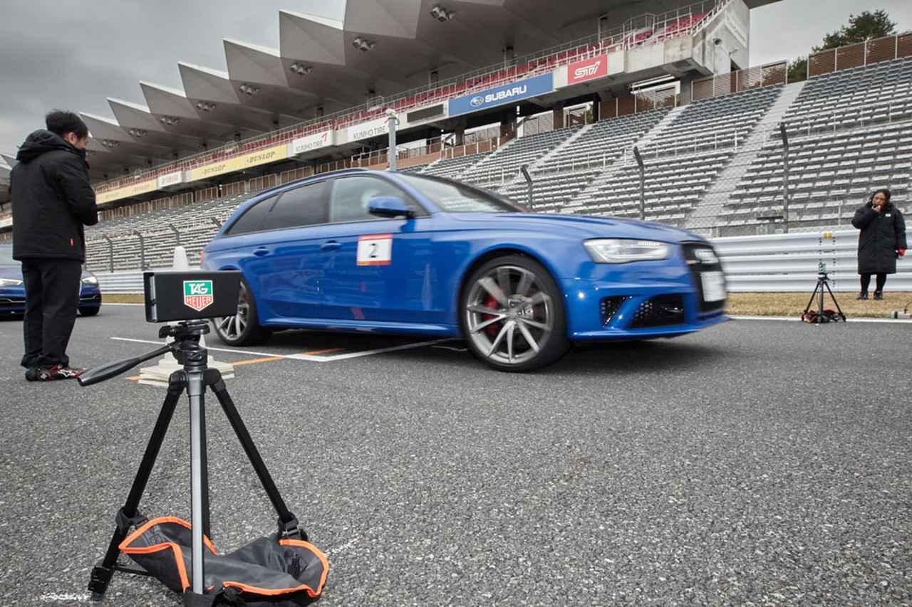 画像: 今年で18年目!「Audi race experience」が開催!