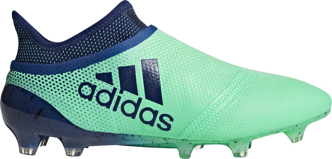 画像: X17+ FG/AG ¥36,000 +税(自店販売価格) shop.adidas.jp