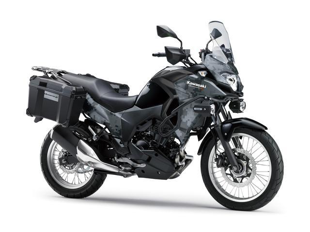画像1: バイクどうしよう?