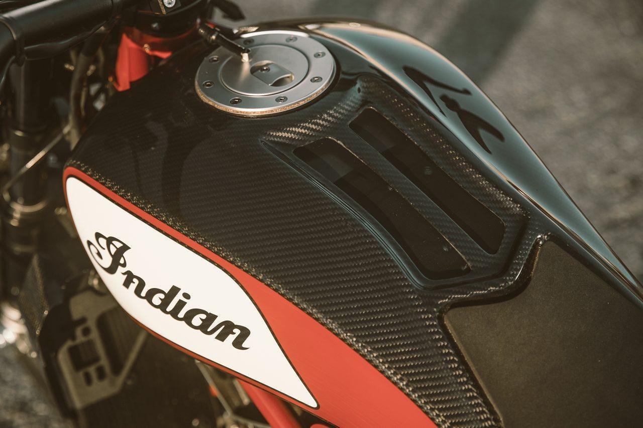 画像3: アンケートに答えて「インディアンモーターサイクルのライディングジャケット」をGETしよう!期間は今月末の3月31日まで。